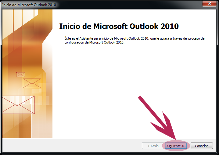 2 outlook 2010